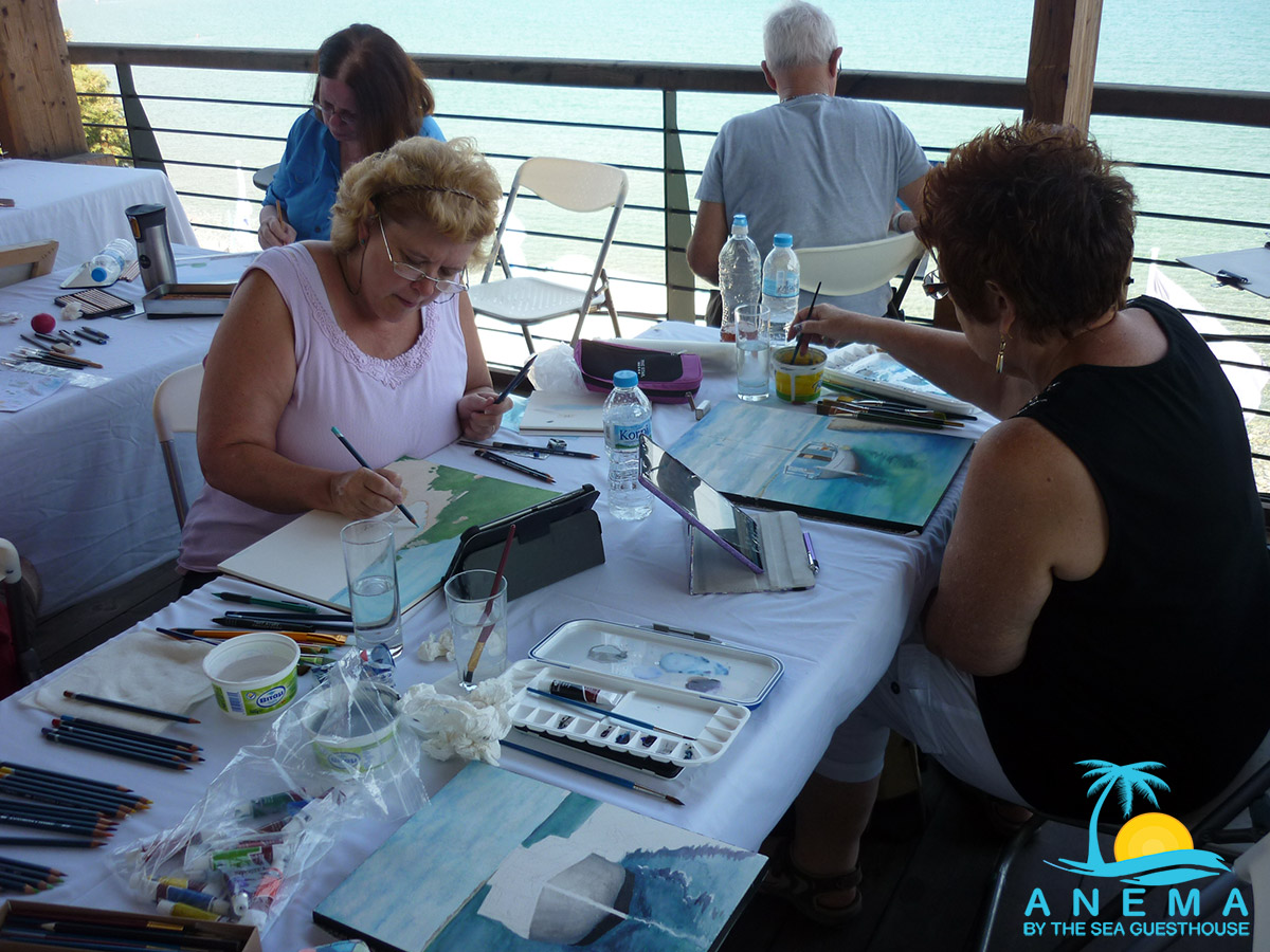 ANEMA-hotel-in-samos-paul-foropoulos-art-workshop 4