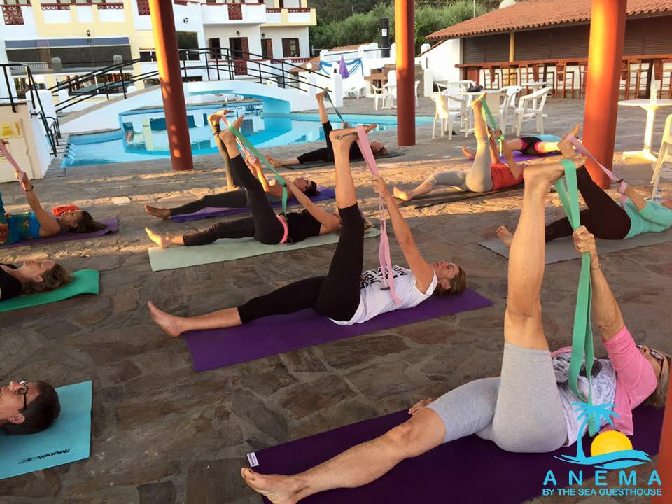 Hotel ANEMA samos spiritual workshop 2015 3